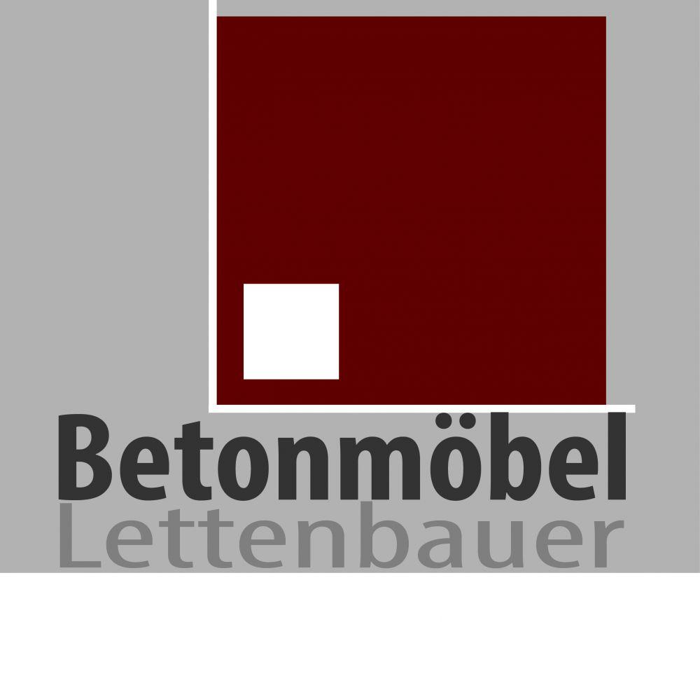 home lettenbauer betonm bel. Black Bedroom Furniture Sets. Home Design Ideas